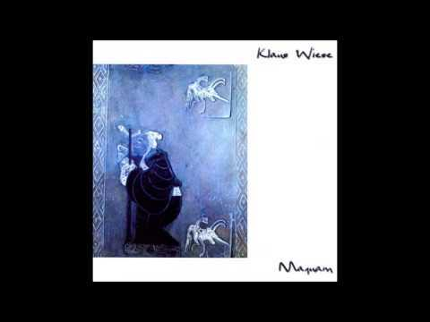 Klaus Wiese - Maquam [Full album]