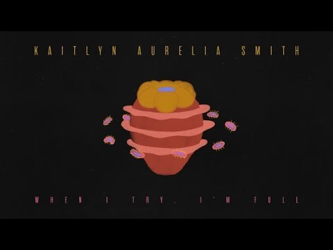 """Kaitlyn Aurelia Smith - """"When I Try, I'm Full"""" (Official Music Video)   Pitchfork"""