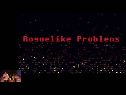 Talk from the Roguelike Celebration 2018 - http://roguelike.club