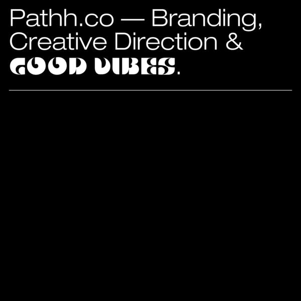 Pathh.co - A Nimble Branding Agency