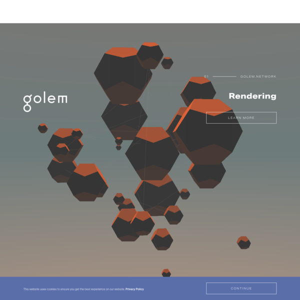 home - Golem