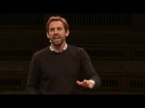 Web3: Decentralization in the Information Age by Aeron Buchanan at Web3 Summit
