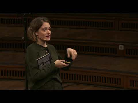 Making Web3 Mobile by Rachel Hamlin at Web3 Summit