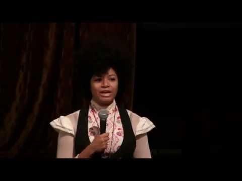 Afrofuturism as Creative Empowerment