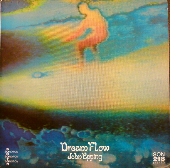 Dream Flow - John Epping - sonoton 218