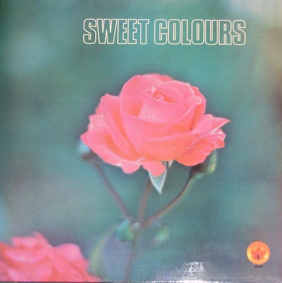 Sweet Colours - Janko Nilovic