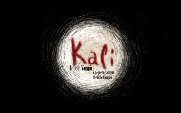 Kali The Little Vampire (2012)