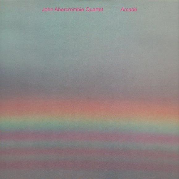 John Abercrombie - Arcade
