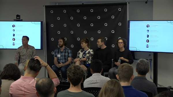Breakpoints: Advancing Your Design Career