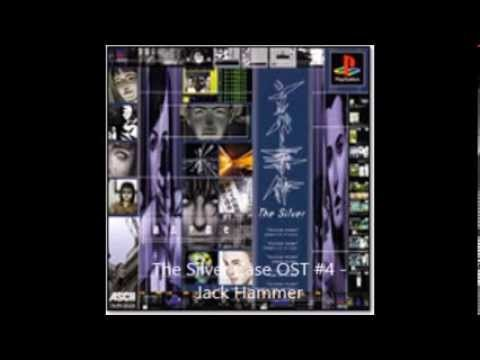 The Silver Case OST #4 - Jack Hammer