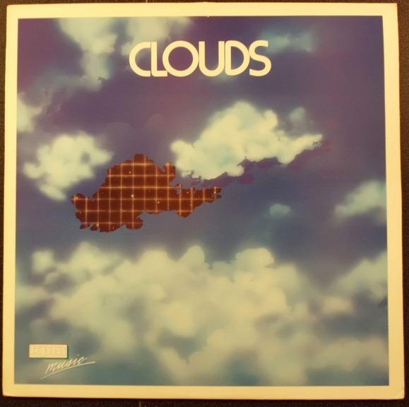 Graham De Wilde - Clouds