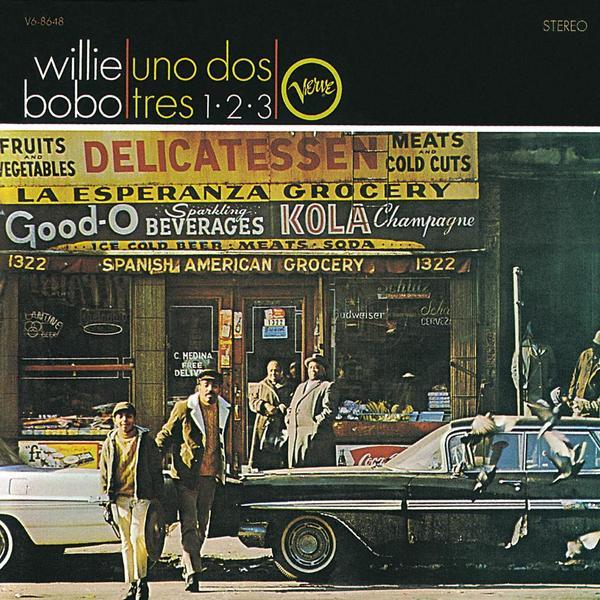 Willie Bobo, 1994 (albums originally released in 1965 + 66)