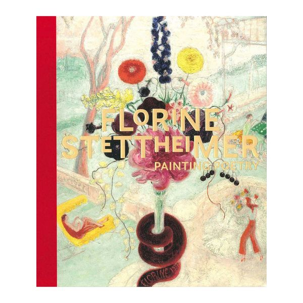 Publications, Florine Stettheimer: Painting Poetry, 2017