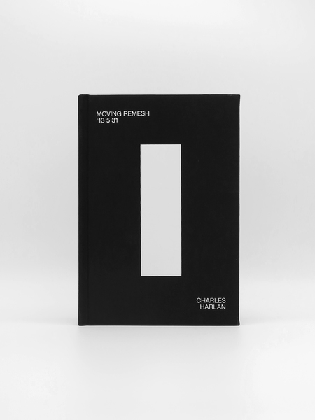 Publications, Moving Remesh '13 5, 2013