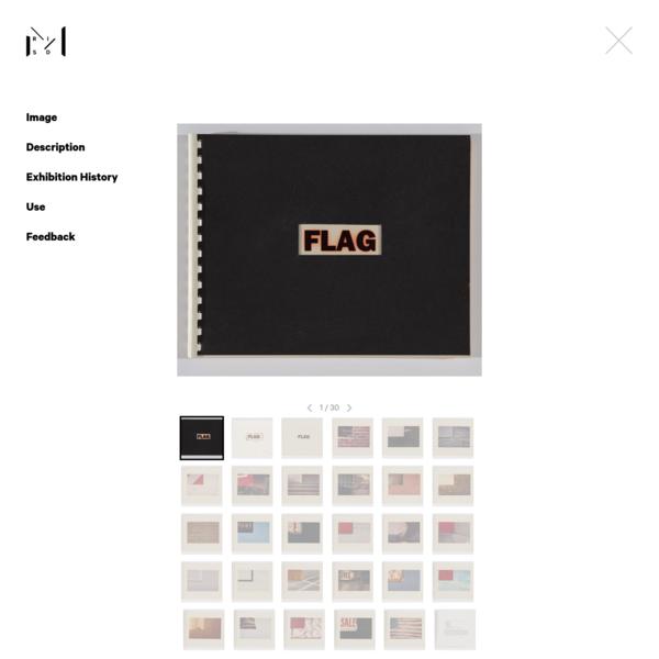 Flag | RISD Museum