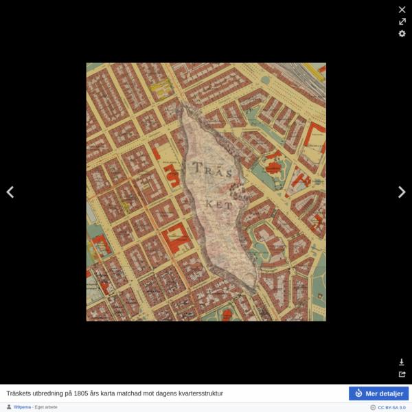 Träsket, Stockholm - Wikipedia