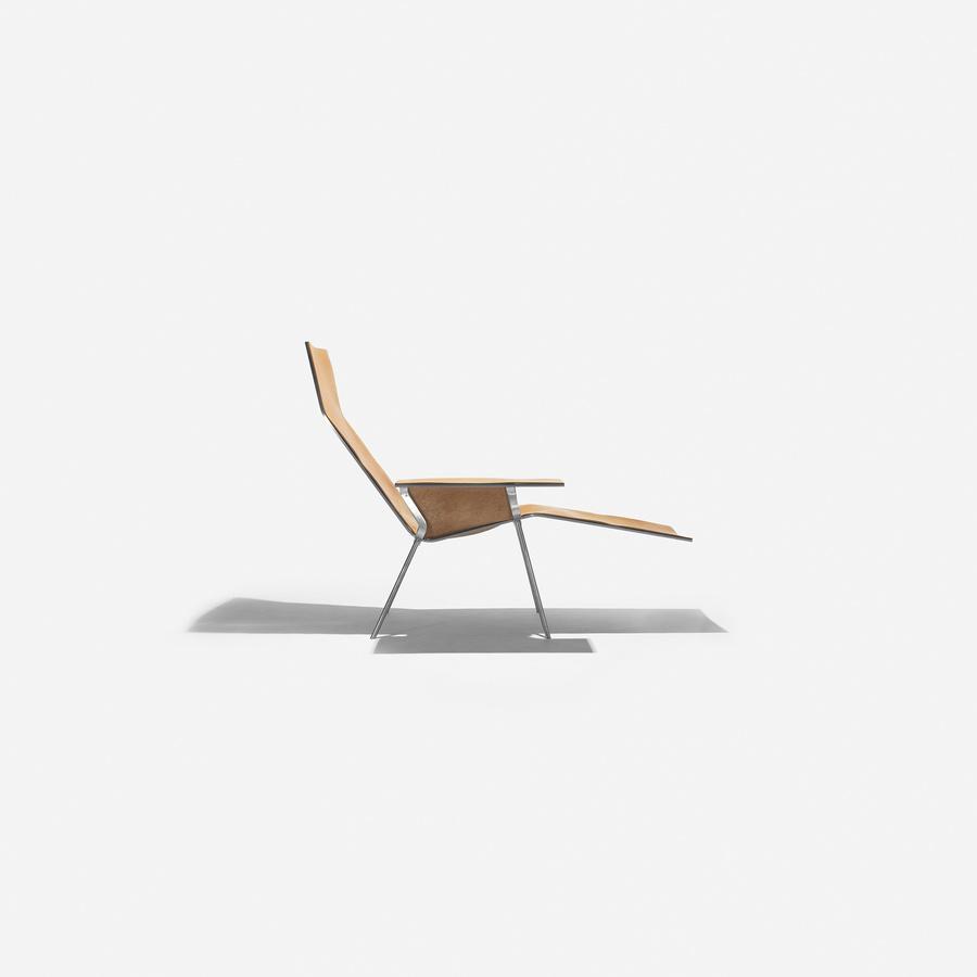 Lounge chair by Maarten van Severen