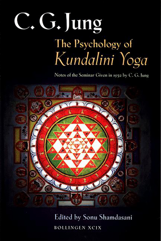 Carl Jung - The Psychology of Kundalini Yoga