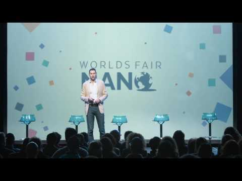 This talk is from the Worlds Fair Nano that took place on January 28th & 29th, 2017 in San Francisco at Pier 70. Worlds Fair Nano is a future festival that aims to connect people with the future, and help foster a culture of global innovation.