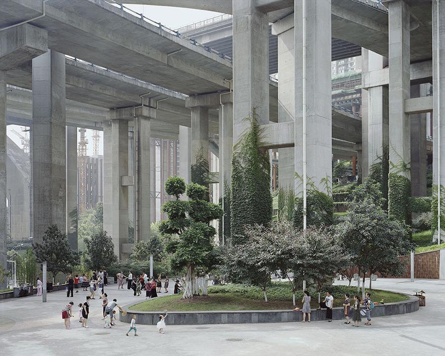 Egongyan Park