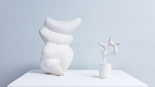 The Poetry of Forms, Jean ARP