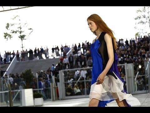 Koché SS 2017 Full Fashion Show