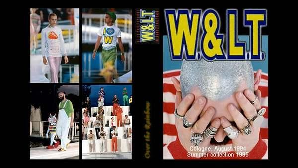 W&LT Summer 1995