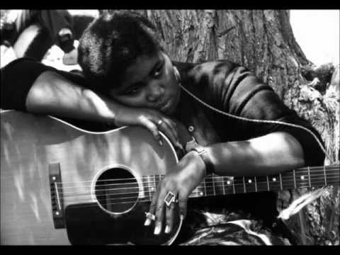 Odetta - Another Man Done Gone