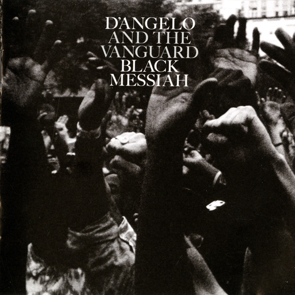 D'Angelo and the Vanguard, 2014