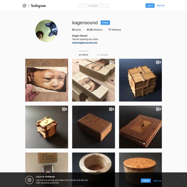Kagen Sound (@kagensound) * Instagram photos and videos