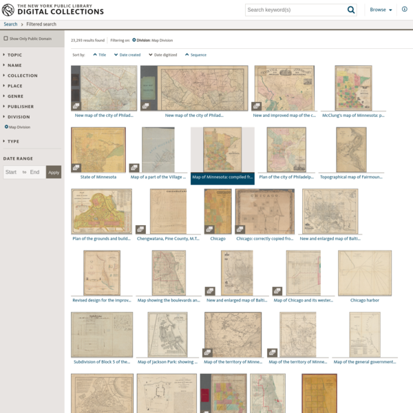 Search results - NYPL Digital Collections