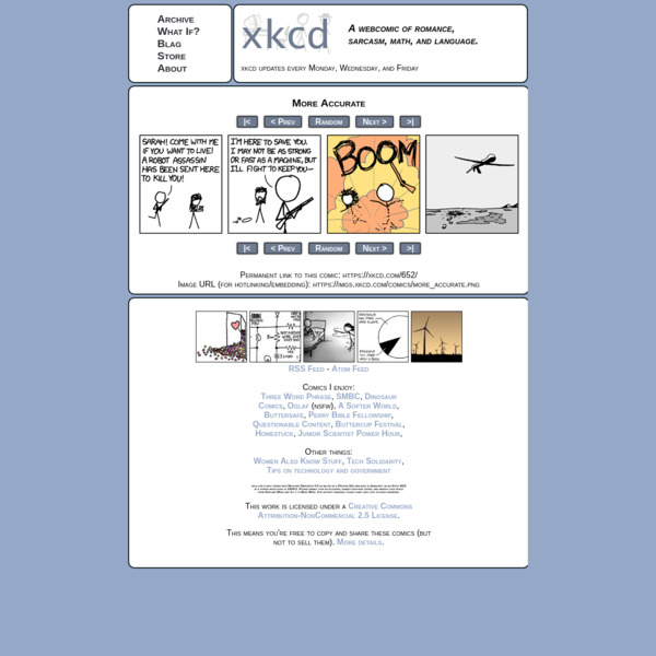 xkcd.com is best viewed with Netscape Navigator 4.0 or below on a Pentium 3±1 emulated in Javascript on an Apple IIGS at a screen resolution of 1024x1. Please enable your ad blockers, disable high-heat drying, and remove your device from Airplane Mode and set it to Boat Mode.