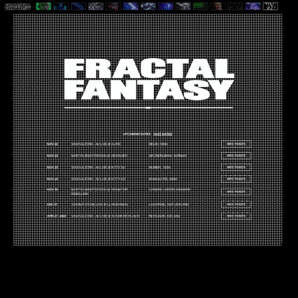 Fractal Fantasy
