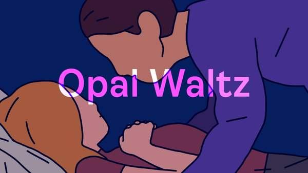 Supernaive - Opal Waltz (2017)