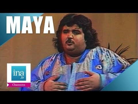 "Maya ""Lait de coco"" | Archive INA"