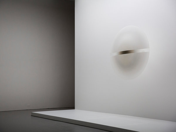 Robert Irwin, Untitled (1969)