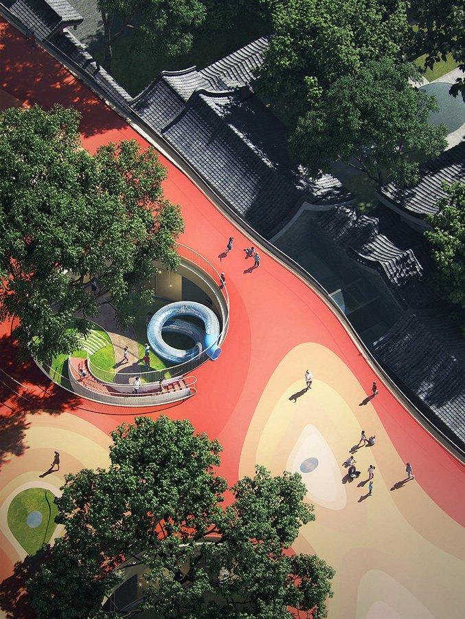 mad-architects-courtyard-kindergarten-beijing-hutong-china-ma-yansong-designboom-03.jpg