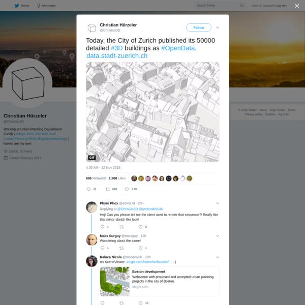 Christian Hürzeler on Twitter