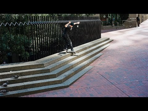 This full-length vid is hair-raising, heart-racing street skateboarding in its purest form. Putting four wheels down is only the beginning of the journey... Keep up with Thrasher Magazine here: http://www.thrashermagazine.com http://www.facebook.com/thrashermagazine http://www.instagram.com/thrashermag http://www.twitter.com/thrashermag