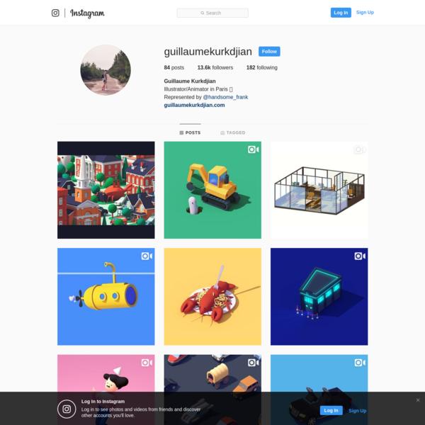 Guillaume Kurkdjian (@guillaumekurkdjian) * Instagram photos and videos
