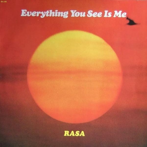 Rasa, 1978