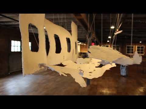 Auto-Mobiles, the Paper Plane