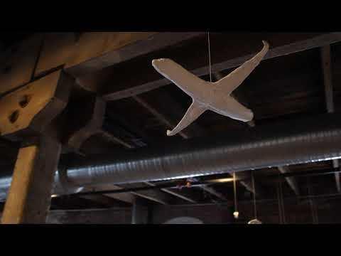 Auto-Mobiles, the Paper Plane #2