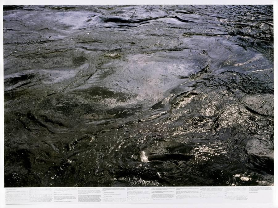 Roni Horn - Still Water