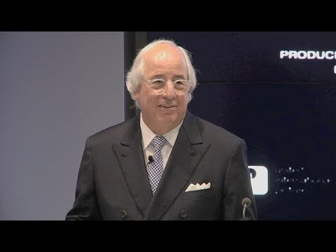 """Frank Abagnale: """"Catch Me If You Can"""" 