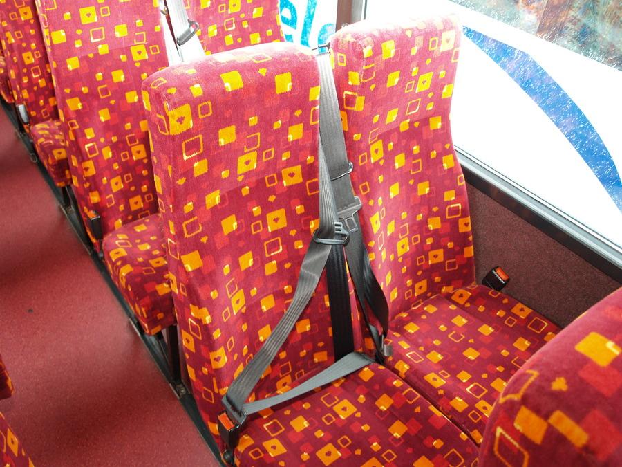 Vanhool busses 4