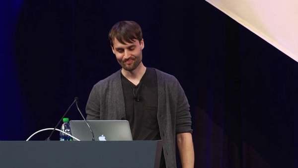 Printing Code: Programming and the Visual Arts, Rune Madsen at Heroku's Waza 2013