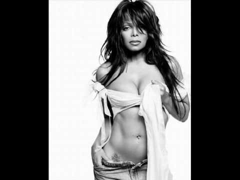 Would You Mind - Janet Jackson