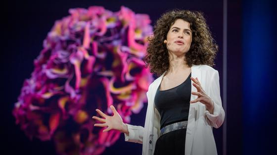 Neri Oxman: Design at the intersection of technology and biology