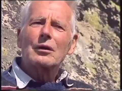 The Call of the Mountain ~ Arne Naess and the Deep Ecology Movement (full version)